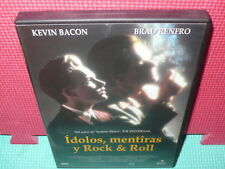 IDOLOS MENTIRAS Y ROCK & ROLL - KEVIN BACON -