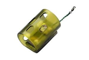 Drennan NEW Match Fishing Cage Open End Groundbait Feeders *All Sizes*