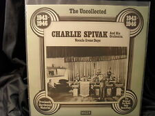 Charlie Spivak and his Orchestra 1943-1946/vocals: I. Daye-The raccolti