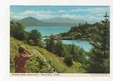 Blackwater Bridge Kenmare River Kerry Ireland Postcard 986a