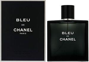CHANEL Bleu De CHANEL 100ml für Männer Eau de Toilette