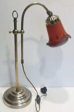 Belle LAMPE DE BUREAU Télescopique et Orientable