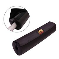 """BARBELL 16"""" WEIGHT LIFTING BAR PAD BODYBUILDING GYM SUPPORT PROTECTION HARD PAD"""