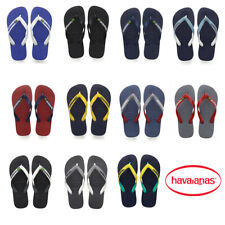 Havaianas Brazil / Top Mix  Logo Flip Flops In 11 Colours RRP £21.99 - NEW