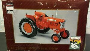 Allis Chalmers D14 Hi-Crop 1/16 diecast farm tractor replica by SpecCast