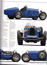 Automobile car magazine Speed rush cars Porsche 911 Chevy Camaro Brabus Bullit