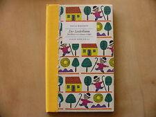 Der Liederbaum - Paula Walendy - Illustrationen Johannes Grüger 1960
