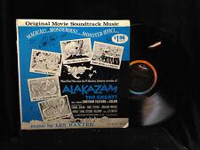 Les Baxter-Alakazam The Great OST-Vee-Jay 6000-BOBBY ADANO