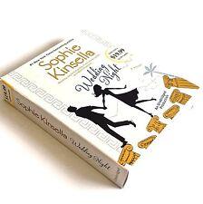 Wedding Night Sophie Kinsella Audiobook 11 CDs 13 Hrs Unbridged