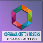Cornwall Custom Designs