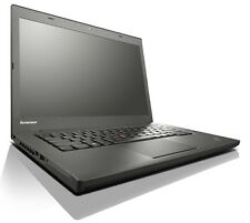 Lenovo ThinkPad T440 i5-4300m | 8 GB Ram | 320 GB HDD | 1600x900 | Win 10 Pro  B