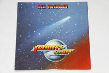 "Ace Frehley - Frehley´s Comet - Vinyl 12""  LP US 1987 -  Kiss - OIS washed"