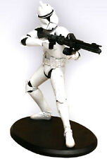 Star Wars Attakus Clone Trooper Statue New from 2003 Limited Edition