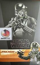 Hot Toys Star Wars The Mandalorian Death Trooper TMS013 1/6 Sideahow