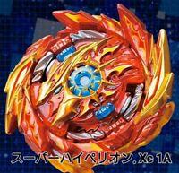 ☀ Takara Tomy Beyblade Burst GT B-159 B 159 Booster Super Hyperion.Xc 1A Japan ☀