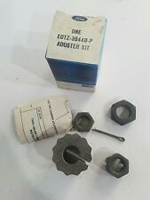 Ford OEM Front Axle Camber Adjuster Kit NOS E0TZ-3B440-P 1980-1986 F150 1/2° C1D