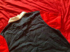 More details for gleneagles polo golf ralph lauren shirt size xl xtra large mens jersey red
