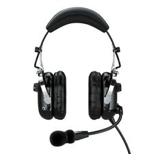 FARO Aviation G2 ANR Pilot Headset - Active Noise Reduction with Mp3 Input