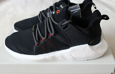 New Adidas Bait EQT Support Future 93/17 R&D Development Black Red UK 10.5 US 11