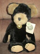"Boyds Bear ""Burlington P. Beanster"""