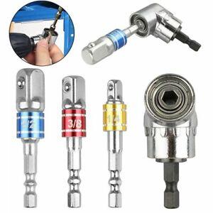 Drill Hog Sockets Adapter Hex Shank Impact Driver Bits Warranty Accessories 4