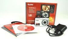 Rollei 203 11.0MP Digitalkamera - Rot