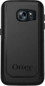 OTTERBOX Commuter Series 77-52993 Case for Galaxy S7 - Black