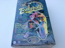 1995 Topps Stadium Club Series 1 Baseball Factory Sealed Box of 24 Packs Griffey