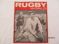 Rugby Union Magazine