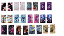 FOR AMAZON KINDLE FIRE HD 10 10.1 Inch TABLET CASE 2018 SLIM FOLIO STAND COVER