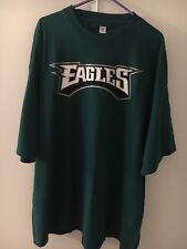 PHILADELPHIA EAGLES NUMBER ONE DAD MEN'S 3XL NEW WITHOUT TAGS