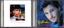 The Collection by Garth Brooks & What Mattered Most by Ty Herndon; 2 Country CDs