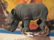 Rhinoceros Wine Stopper