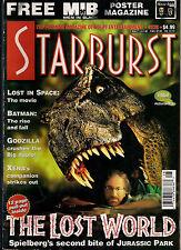 Starburst No.228 1983 RENE O'CONNOR XENA, MILLENNIUM