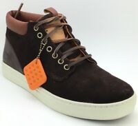 Timberland Mens Earthkeepers 2.0 Cupsole Chukka LT Brown Boots *