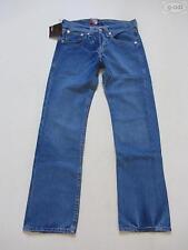 Levi's L32 Herren-Jeans aus Denim mit niedriger Bundhöhe