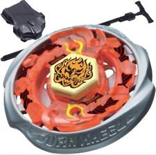 Beyblade Burn Fireblaze (Phoenix) STARTER SET w/ Launcher & Ripcord - USA SELLER