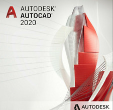 Autodesk AutoCAD 2020✅ Full Version ✅ WINDOWS ✅ Fast Delivery