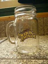 Jack Daniels Lynchburg Lemonade Mug