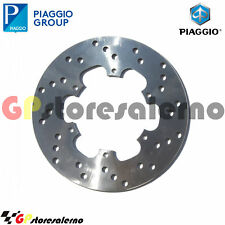 56484R DISCO FRENO POSTERIORE ORIGINALE PIAGGIO 300 VESPA GTS IE ABS2016