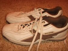 Skechers Trade Mark 92 Oxford Mens Size 12