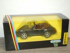 Porsche 911 Carrera 2 Cabrio - Schabak 1110 Germany 1:43 in Box *32766