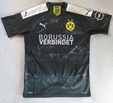 BVB Borussia Dortmund-Trikot - Sondertrikot Borussia verbindet 19/20 Puma in L