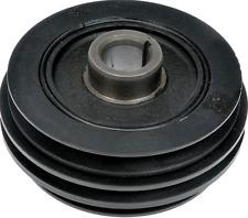 Harmonic Balancer Fits 2.4L Nissan Frontier 98 99 00 01 02 03 04 Xterra New