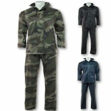 Abrigos y chaquetas de hombre impermeable sin marca