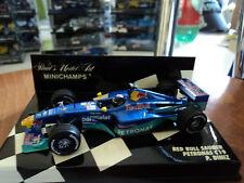 Minichamps 1/43 Red Bull Sauber Petronas C19 P. Diniz