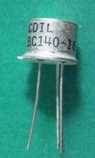 BC140-16  + + + 5-er Pack + + +  Silizium Transistor NPN  TO-5