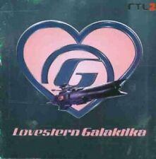 Lovestern Galaktika (1998) Kai Tracid, Absolom, Storm, Marc van Dale/En.. [2 CD]