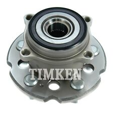 Wheel Bearing and Hub Assembly fits 2009-2015 Honda Pilot  TIMKEN