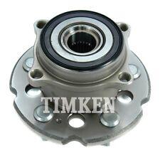 Wheel Bearing and Hub Assembly-AWD Rear Timken HA590229